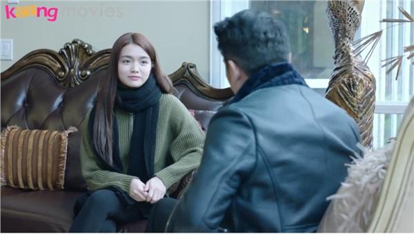'Nếu có thể yêu như thế' tập 39: Lưu Thi Thi trở về nhà sau hai năm xa cách 7