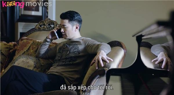 'Nếu có thể yêu như thế' tập 39: Lưu Thi Thi trở về nhà sau hai năm xa cách 8