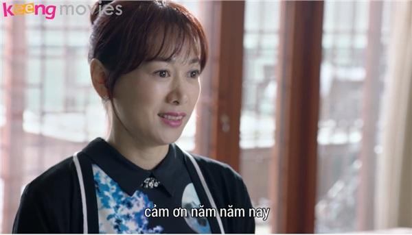 'Nếu có thể yêu như thế' tập 39: Lưu Thi Thi trở về nhà sau hai năm xa cách 11