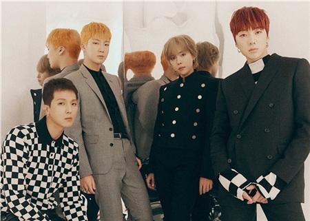 Trùng hợp khó tin: Winner - EXID comeback cùng ngày, cả tên album và ti tỉ thứ khác cũng giống nhau! 0