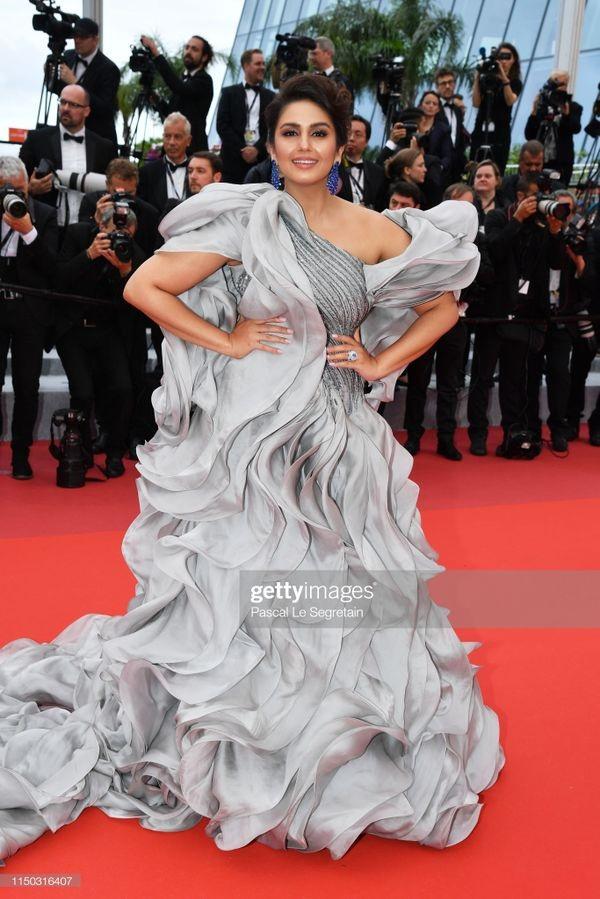 Nữ diễn viên Ấn Độ Huma Qureshi