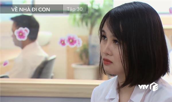 Liệu sự tha thiết của Vũ có làm động lòng cô y tá?