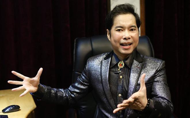 Ngọc Sơn: 'Quyền Linh là MC giàu nhất showbiz Việt, xây gần chục căn nhà khác nhau' 0