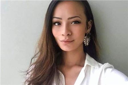 Marie - Dương Cẩm Vân.