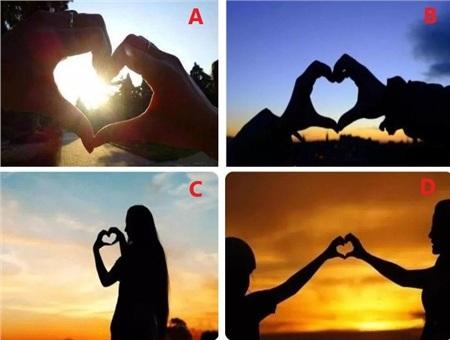 Khi yêu, bạn là người coi trọng tình cảm hay tiền bạc của đối phương? 0