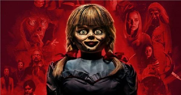 'Annabelle: Ác quỷ trở về' thống trị phòng vé Việt, nối dài thành công của Vũ trụ The Conjuring 0