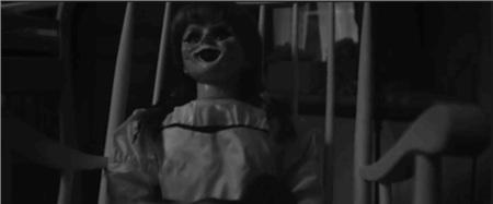 Sau 6 năm chinh chiến, búp bê ma Annabelle đã 'học' được những tuyệt chiêu hù dọa đỉnh cao nào? 0