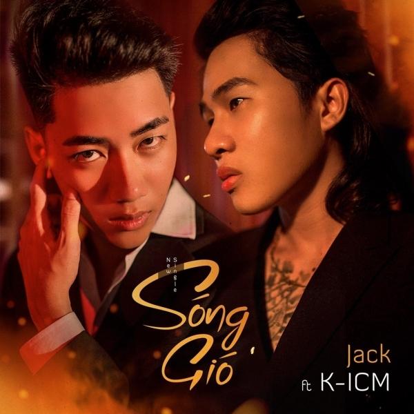 Poster cho sản phẩm mới của Jack và K-ICM
