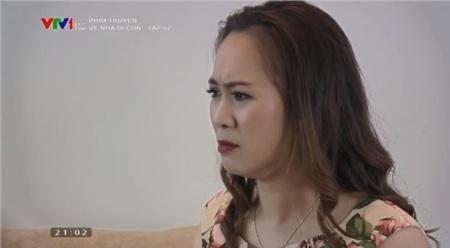 Về nhà đi con (tập 62): Cuối cùng, Vũ nói lời xin lỗi với Thư nhưng lý do không phải vì đã xúc phạm cô 12