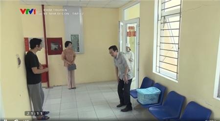 Về nhà đi con (tập 62): Cuối cùng, Vũ nói lời xin lỗi với Thư nhưng lý do không phải vì đã xúc phạm cô 30