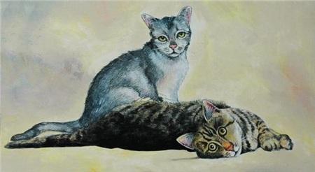 Tuổi Mão là một trong 3 con giáp thích quấy phá người yêu cũ do liên tục làm phiền người cũ sau khi chia tay.