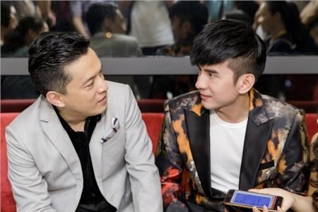 Đan Trường, Lam Trường lên tiếng về tin đồn mâu thuẫn gay gắt năm xưa 1