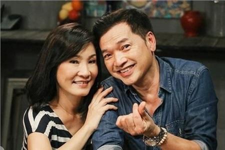 Họ từng là gia đình kiểu mẫu trong giới nghệ sĩ Việt.