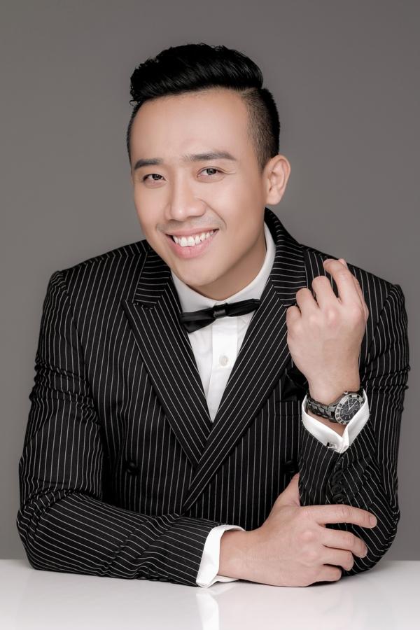 Trấn Thành nói gì khi hát live cùng dàn ca sĩ ca sĩ hàng đầu Việt Nam? 2