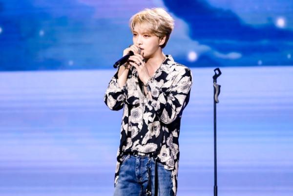 Ca khúc cuối được Kim Jae Joong lựa chọn là một ca khúc ballad mang mác buồn mang tên Save You.
