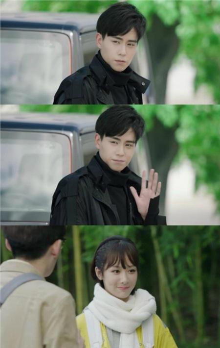 'Thân ái, Nhiệt ái': Gần cuối phim, fan bỗng dưng ship Ngô Bạch - Đồng Niên vì ánh mắt nhìn nhau quá tình tứ 2