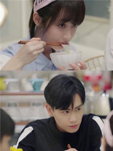 'Thân ái, Nhiệt ái': Gần cuối phim, fan bỗng dưng ship Ngô Bạch - Đồng Niên vì ánh mắt nhìn nhau quá tình tứ 3