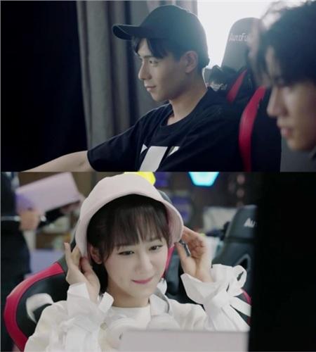 'Thân ái, Nhiệt ái': Gần cuối phim, fan bỗng dưng ship Ngô Bạch - Đồng Niên vì ánh mắt nhìn nhau quá tình tứ 10