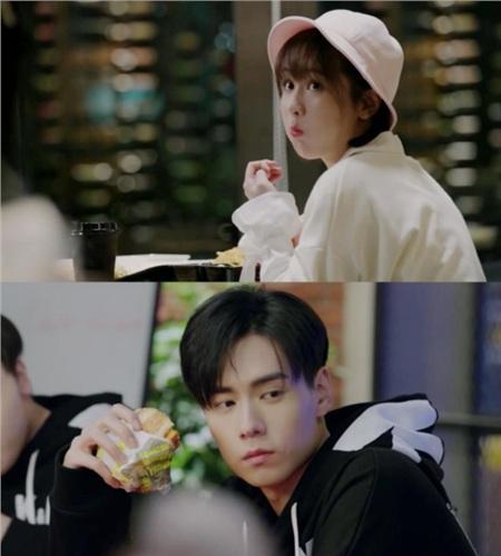 'Thân ái, Nhiệt ái': Gần cuối phim, fan bỗng dưng ship Ngô Bạch - Đồng Niên vì ánh mắt nhìn nhau quá tình tứ 12