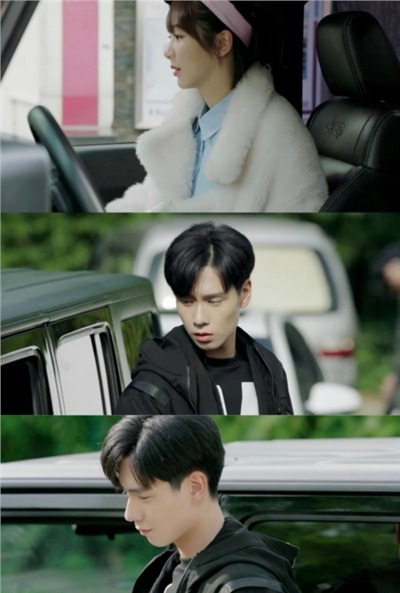 'Thân ái, Nhiệt ái': Gần cuối phim, fan bỗng dưng ship Ngô Bạch - Đồng Niên vì ánh mắt nhìn nhau quá tình tứ 13