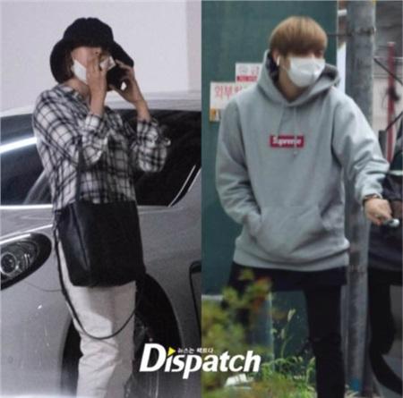 HOT: 'Center quốc dân' Kang Daniel và Jihyo (Twice) bị khui tin hẹn hò 2
