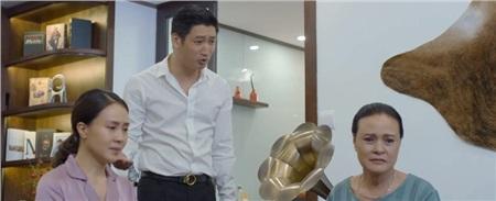 Phim mới thay thế 'Mê cung': Lại thêm một cơn ác mộng 'sống chung với mẹ chồng' của nàng dâu Diệu Hương 1