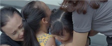 Phim mới thay thế 'Mê cung': Lại thêm một cơn ác mộng 'sống chung với mẹ chồng' của nàng dâu Diệu Hương 5