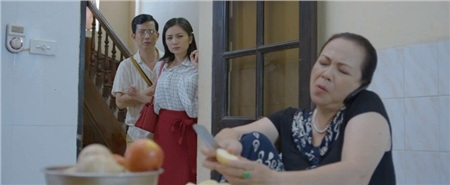 Phim mới thay thế 'Mê cung': Lại thêm một cơn ác mộng 'sống chung với mẹ chồng' của nàng dâu Diệu Hương 7