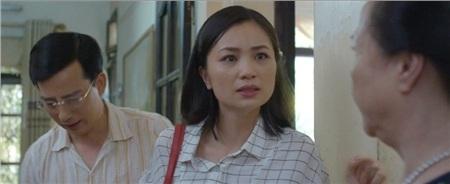 Phim mới thay thế 'Mê cung': Lại thêm một cơn ác mộng 'sống chung với mẹ chồng' của nàng dâu Diệu Hương 8