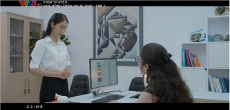 Ăn mặc lôi thôi, Hồng Diễm bị chồng nhận là osin giữa chốn đông người ngay tập 1 'Hoa hồng trên ngực trái' 9