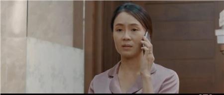 'Hoa hồng trên ngực trái' tập 2: Hồng Diễm muốn đi làm để thoát kiếp osin nhưng bị chồng cấm tiệt 0