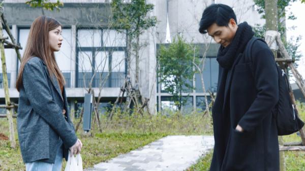 Trailer tập 9 'Mỹ nhân chiến': Thầy giáo Thành điển trai bắt đầu rung động vì cô nàng Khuê 'đa cấp' 2