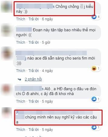 Khán giả sợ hãi lấy phải người chồng như Thái.