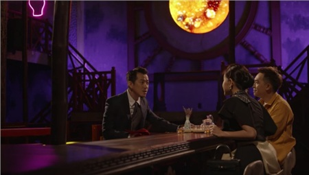 'Bà 5 Bống' tập 2: Duy Khánh khóc ngất khi bị Khả Như tố ăn cắp trắng trợn 4