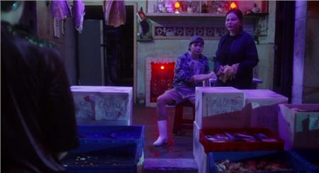 'Bà 5 Bống' tập 2: Duy Khánh khóc ngất khi bị Khả Như tố ăn cắp trắng trợn 5