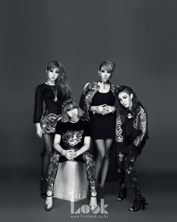 Nhiều netizen vẫn thường nghĩ: Liệu 2NE1 có đáng để đi đến kết cục như thế? Trong khi thực chất tất cả vẫn còn đường cứu vãn?