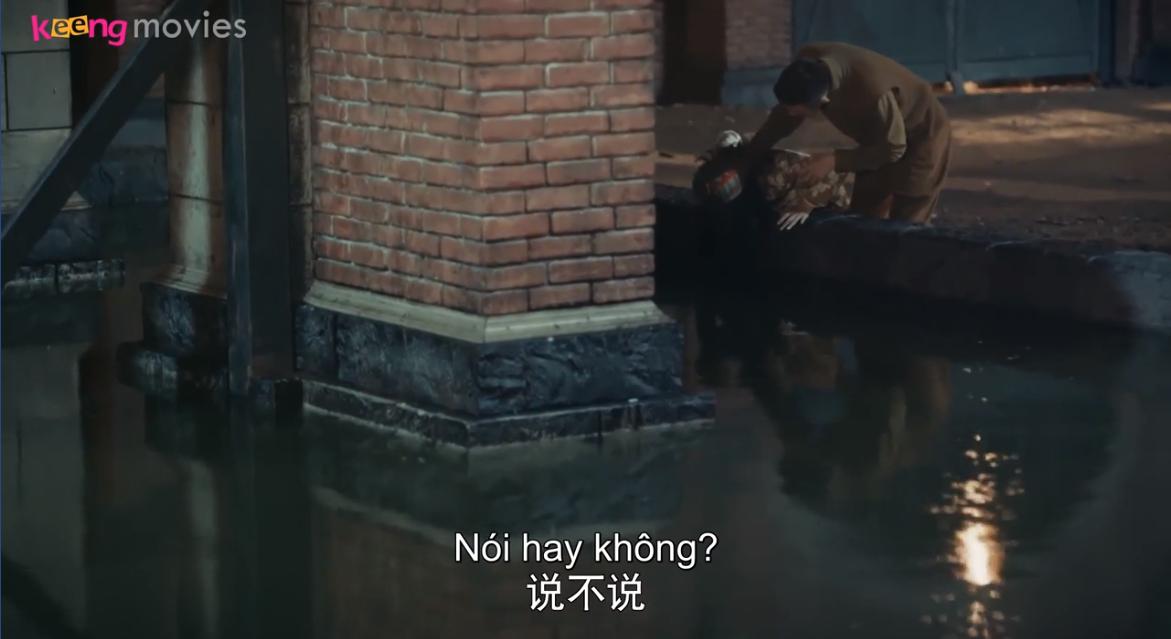 'Học viện quân sự Liệt Hỏa' tập 9-10: Hứa Khải bắt Bạch Lộc phải ngủ chung giường 1