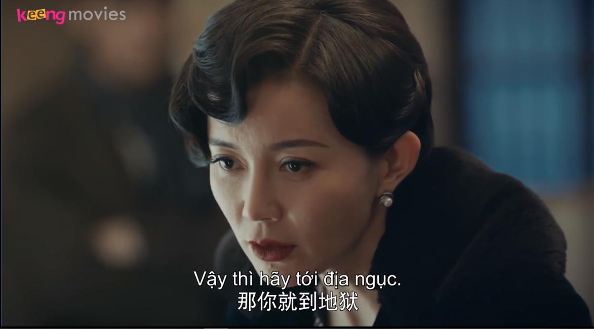 'Học viện quân sự Liệt Hỏa' tập 11-12: Bạch Lộc vô tình để lộ thân phận là gái giả trai nhưng phản ứng của Hứa Khải mới là điều bất ngờ 1