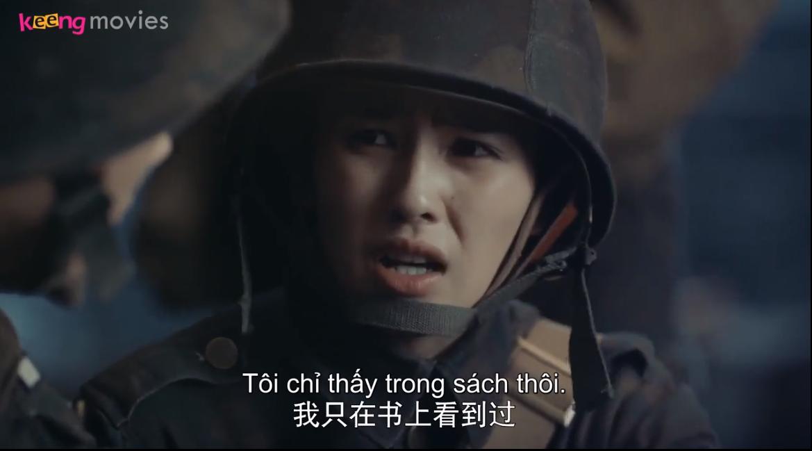 'Học viện quân sự Liệt Hỏa' tập 11-12: Bạch Lộc vô tình để lộ thân phận là gái giả trai nhưng phản ứng của Hứa Khải mới là điều bất ngờ 9
