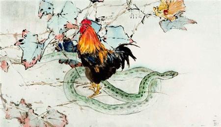 Dậu và Tỵ là 2 con giáp nằm trong cụm con giáp tam hợp nên khi lấy nhau gia đình ắt sẽ hòa thuận, êm ấm.