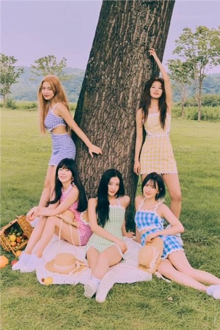 Tung MV mới với tên kỳ quặc, Red Velvet không quên 'cà khịa' luôn thành viên số nhọ Seulgi 0