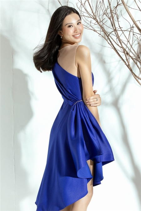 Ngay sau khi thất bại, Anh Thư tiếp tục tìm kiếm cơ hội cho bản thân tại Miss Universe Viet Nam2019.Hiện tại Anh Thư đang nhận được sự ủng hộ rất lớn từ khán giả.
