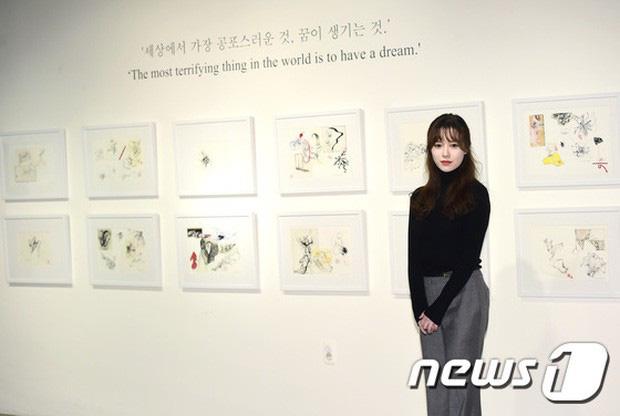 Dù không có khối tài sản 'kếch xù' thế nhưng những gì Goo Hye Sun tích luỹ được suốt thời gian qua cũng đủ để 'áp đảo' anh chồng Ahn Jae Hyun 1