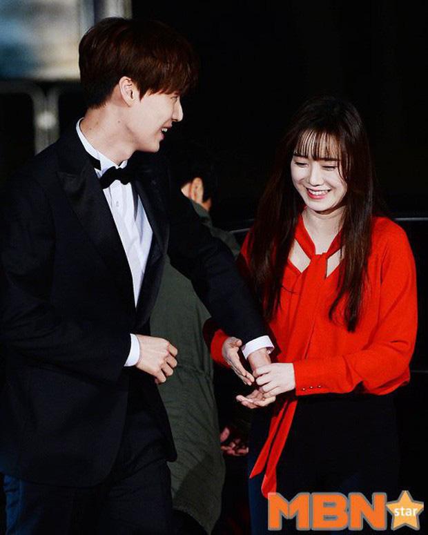 Dù không có khối tài sản 'kếch xù' thế nhưng những gì Goo Hye Sun tích luỹ được suốt thời gian qua cũng đủ để 'áp đảo' anh chồng Ahn Jae Hyun 9