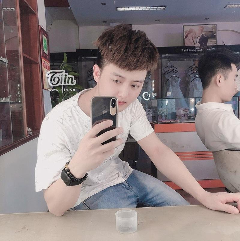 Giả gái xuất sắc, 9X Thanh Hoá khiến bố mẹ không nhận ra con trai, hội chị em thì 'gato ầm ầm' vì quá xinh 15