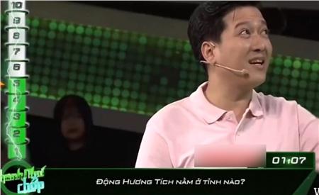 Khán giả khui đoạn clip gốc bị NSX Nhanh như chớp 'phi tang', Nam Thư trả lời sai vẫn thành đúng 0