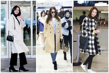 Những item thời trang được nữ Idol sinh năm 1990 ưu tiên hơn cả là áo blazer, chân váy, quần skinny