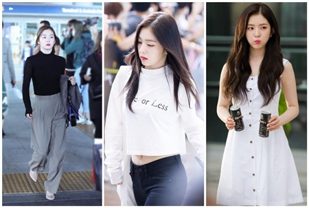 So kè street style của3 'nữ thần' nhà SM: Mỗi người mỗi vẻ nhưng vẫn có chung đặc điểm này! 8