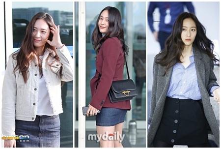 Trong đó, các item thời trang được người đẹp 'lăng xê' nhiệt tình chính là áo blazer, áo sơ mi đơn sắc, quần jean giản dị
