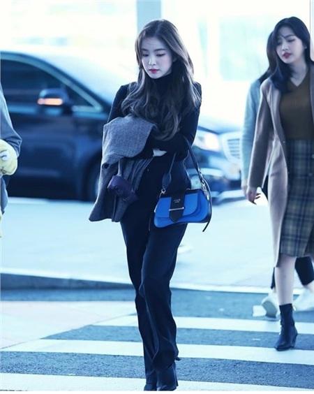 So kè street style của3 'nữ thần' nhà SM: Mỗi người mỗi vẻ nhưng vẫn có chung đặc điểm này! 14